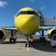 Airbus A320neo de Viva, el efecto Viva.