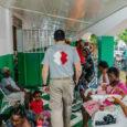 Misión humanitaria de American Airlines en Haití.