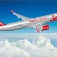 Render de Airbus A321 de Jet2.com