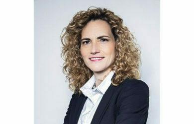 Sonia Jerez, nueva CFO de Viva Aerobus.