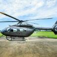 Primer Airbus UH-72B Lakota entregado a la Guardia Nacional de EE.UU.