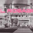 Transformación de la facha del aeropuerto Eldorado por El Rosado.