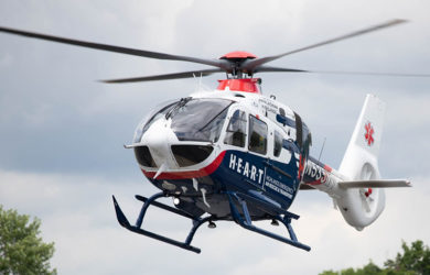 Airbus Helicopters de GMR.